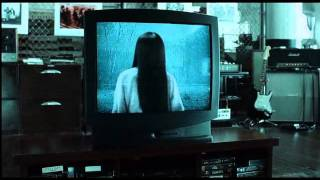 The Ring Best Scene As A Horror Movie