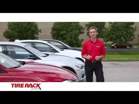 Tire Rack - Is the Michelin Premier A/S the New Touring Tire Benchmark