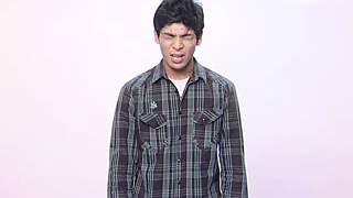 Aashiqui 2 Audition Syed Umar Ali