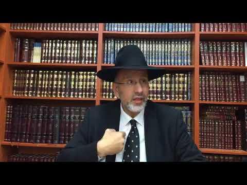 Ezra Assofer le retour d'Israel