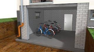 Fußboden Keller Dämmung Nachträglich Anleitung ~ Kellerdämmung ist gut für`s klima kostengünstig und effizient