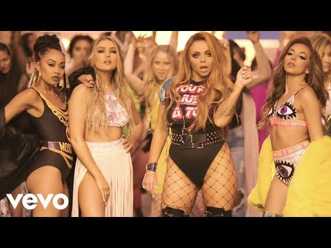 Little Mix ft. Stormzy - Power