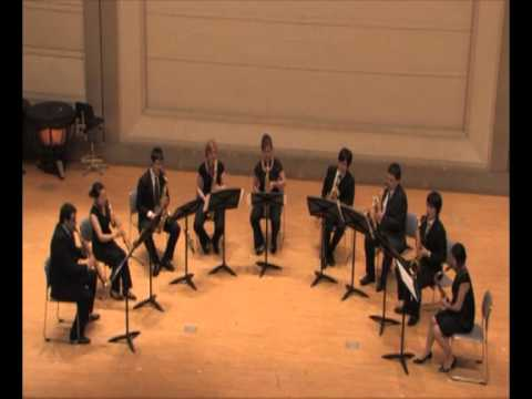 Danses Roumaines I & II (Béla Bartok)