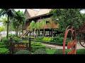 The Khmer Home in Cambodia   Khmer News Home 2016   ផ្ទះក្មែរ (ខ្មែរ)