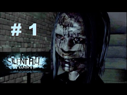 Silent Hill Downpour Gameplay - Walkthrough Part 1 PS3/XBOX360 [Vietsub]