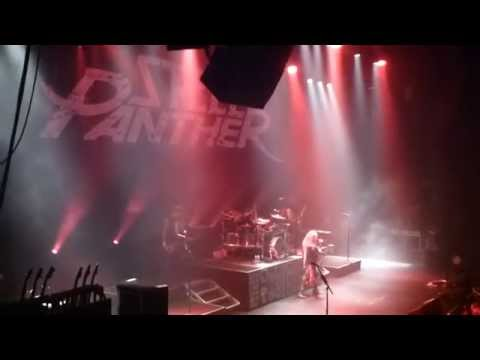 Steel Panther live : Pussywhipped + tomorrow PAL