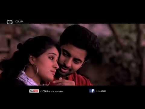 Parampara-Movie---Prathimanasu-Song---Naresh--Aamani