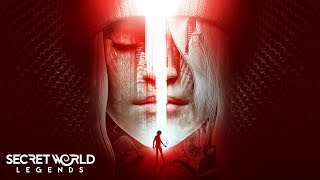 Secret World Legends - Megjelenés Trailer