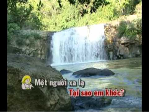 NGUOI TINH TREN CHIEN TRAN (THANH NHON - NGỌC TUYET)