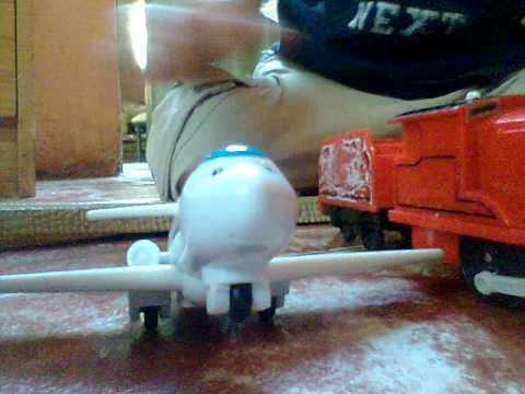Thomas el tren