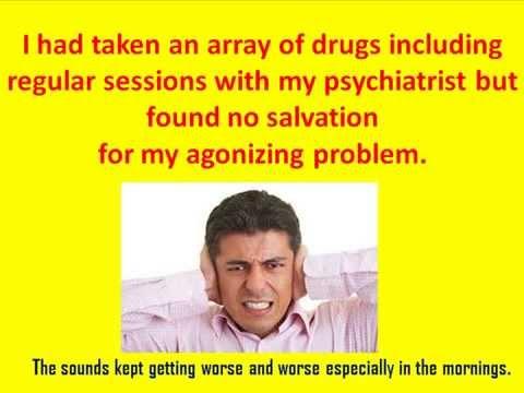 Cure for tinnitus yahoo