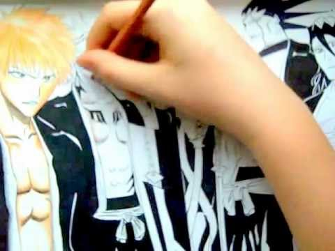 :lope anime (bleach)