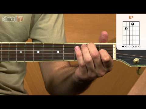 Mania de Você - Rita Lee (aula de violão simplificada)