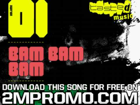 Jean Claude Ades And Vincent Thomas Bam Bam Bam Vol 1 Elektro Rave Anthems Shingaling Feat Sam Obernik Tai Jason Remix