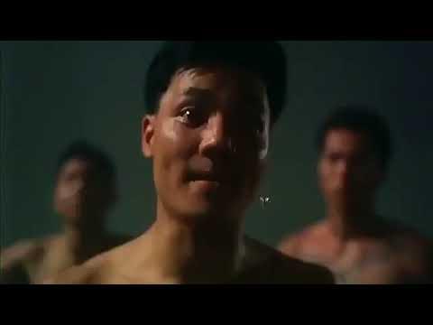 Ngục Tù Thuyết Minh---Lưu Đức Hoa---Phim Hành Động Võ Thuật Hay 2017