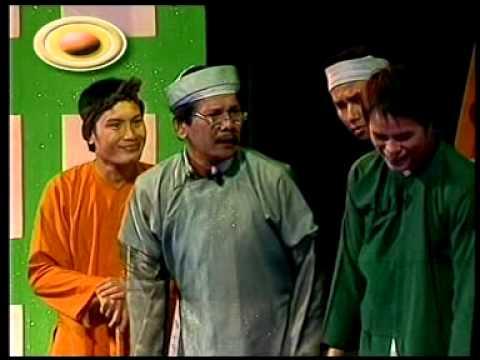 Hài Kịch Gala Cười 2004: VUI NHƯ TẾT