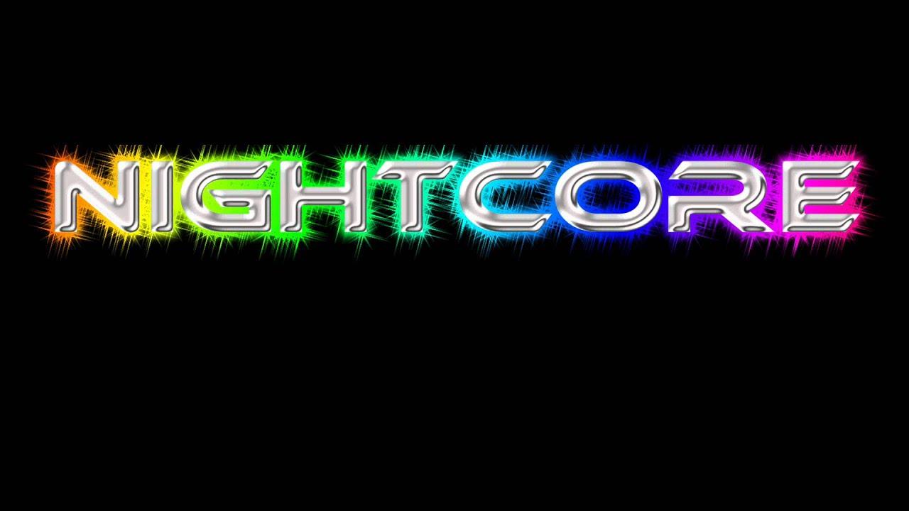nightcore logo nightcore nightstep pinterest