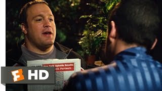 I Now Pronounce You Chuck & Larry (2/10) Movie CLIP - An Awkward Proposal (2007) HD