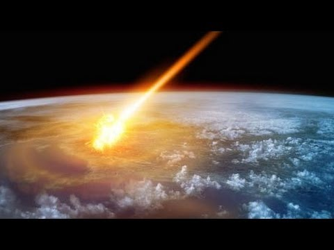 Asteroid Hitting Earth ... Um, Or Not???