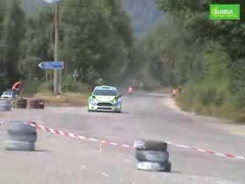 Rally Sredna Gora 2013