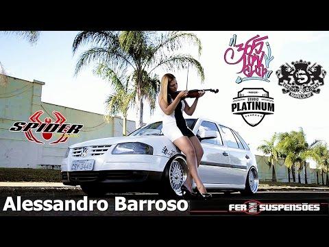 GOL G4+FIXA+BBS 17 ALESSANDRO BARROSO parte 02