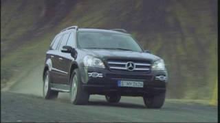 Mercedes GL 420 vs. Audi Q7 Motorvision vergleicht die beide videos