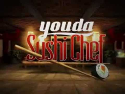 youda sushi chef full version