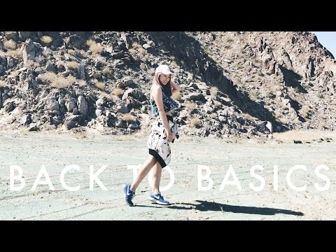 Forget Balance & Do This Instead | Back to Basics