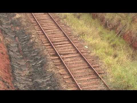 23/05/2018 - Entrevista Vale TV: Traçado ferroviário de Barretos