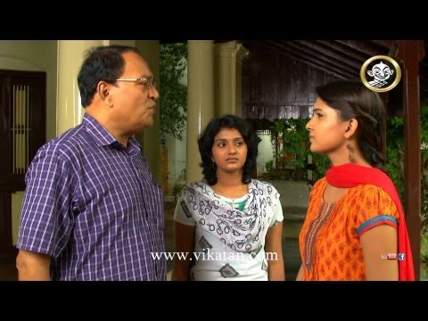 Deivamagal Episode 126, 19/09/13