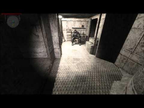 Hình ảnh trong video Прохождение Stalker Winter of Death