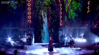 [The Voice UK 2013   Andrea Begley performs One Of Us   The L...]