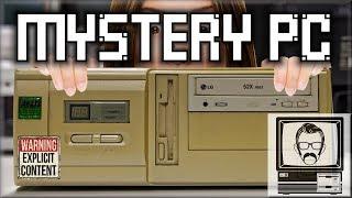Mystery eBay PC hides SURPRISE | Nostalgia Nerd