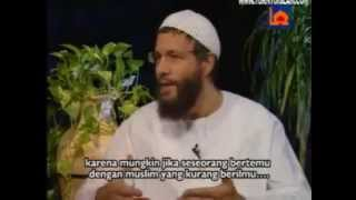 ! Alasan Para Superstar & Pendeta Dunia Memilih Islam