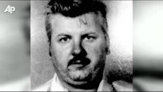 Sheriff Launches New Effort to Id Gacy Victims