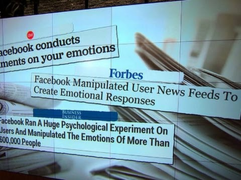 Facebook faces complaint over emotion contagion study