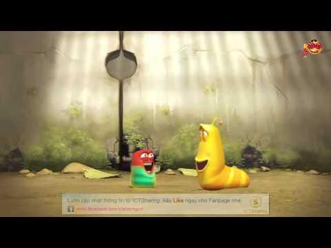 [HD] Larvar 03 - Super..Larvar - Siêu sâu Larvar
