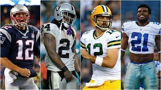 10 Reasons The NFL Will Be F**KED in 5 Years