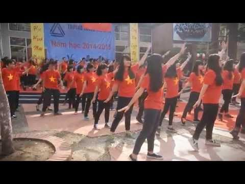 LTV: Flashmob-Tôi yêu Việt Nam
