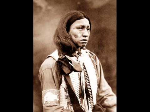 Joni Mitchell - Lakota
