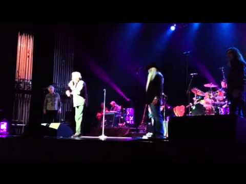 The Oak Ridge Boys tribute to George Jones