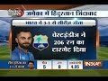 Cricket ki Baat: Virat Kohli smashed his 18th ODI hundred while chasing