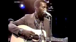 Richie Havens: Lean On Me, Live