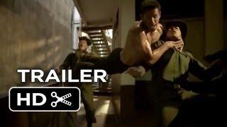 Ninja: Shadow Of A Tear Official Trailer 1 (2013) Action