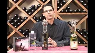 How To Make A Wine Bottle Oil Lamp