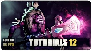 Dota 2 – Learn Your Role – Junglers