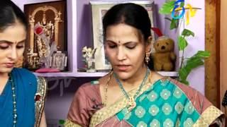 Kakarakaya Mukkalu Pachadi..