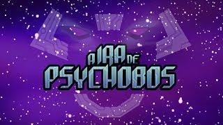 Ben 10 A Ira De Psychobos-Demonstração