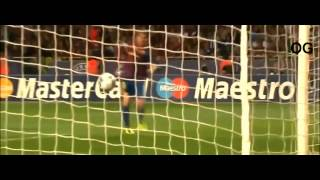 Lionel Messi Highlights 2013 (Fifa Ballon D'Or 2012)|HD||