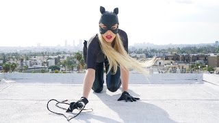 Catwoman's Untold Story | Lele Pons & Anwar Jibawi